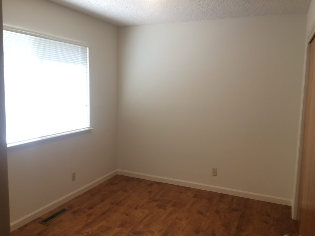 1282 W. McKinley Ave. #1- Bedroom #1