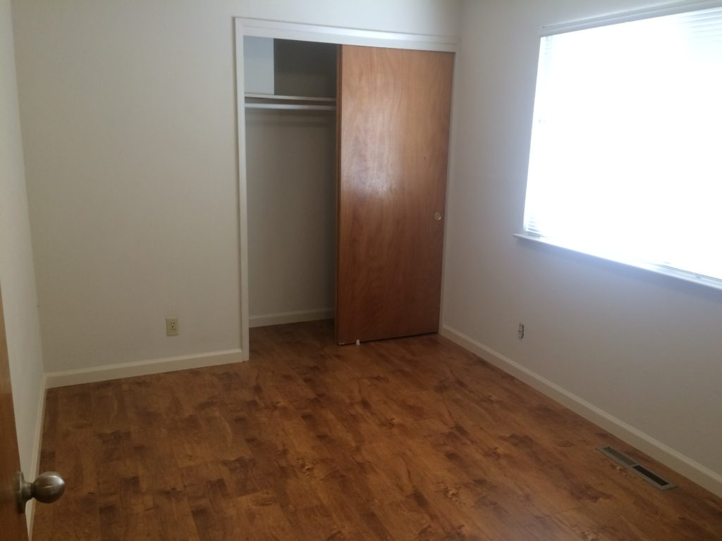 1282 W. McKinley Ave. #1- Bedroom #2