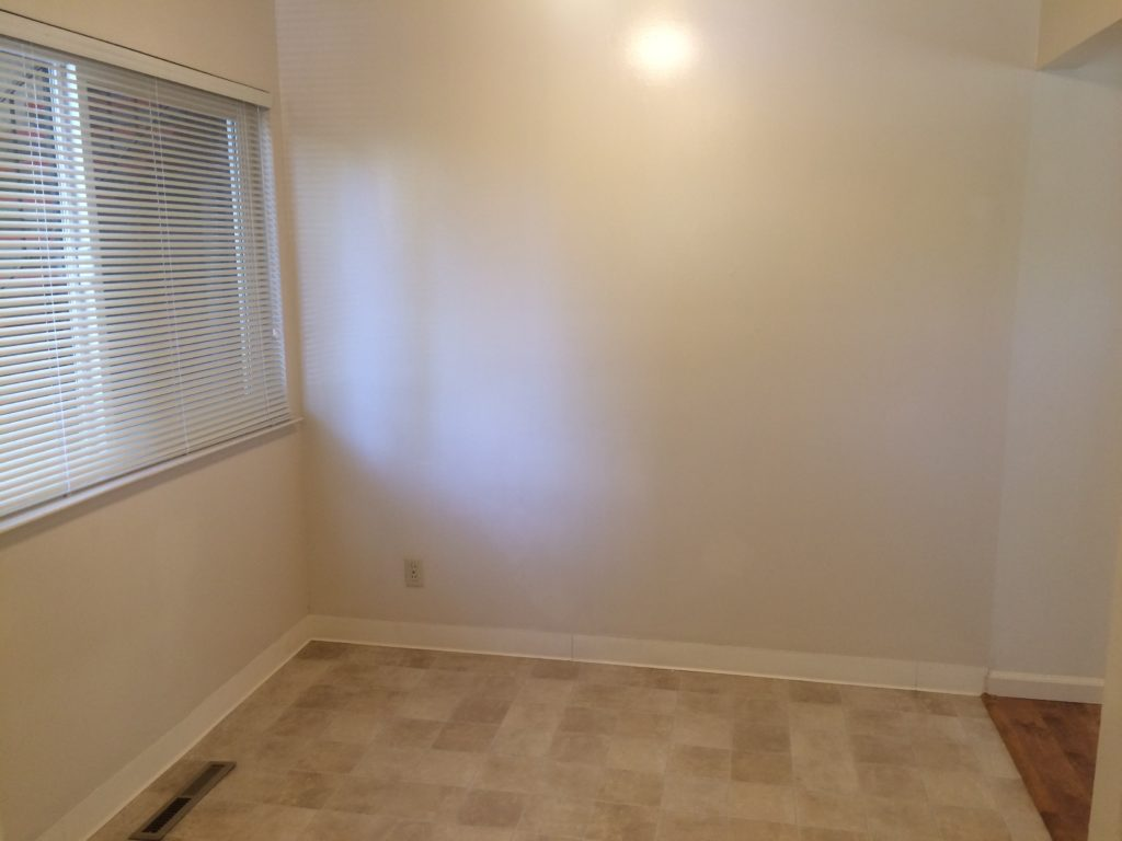 1282 W. McKinley Ave. #1- Dining Room
