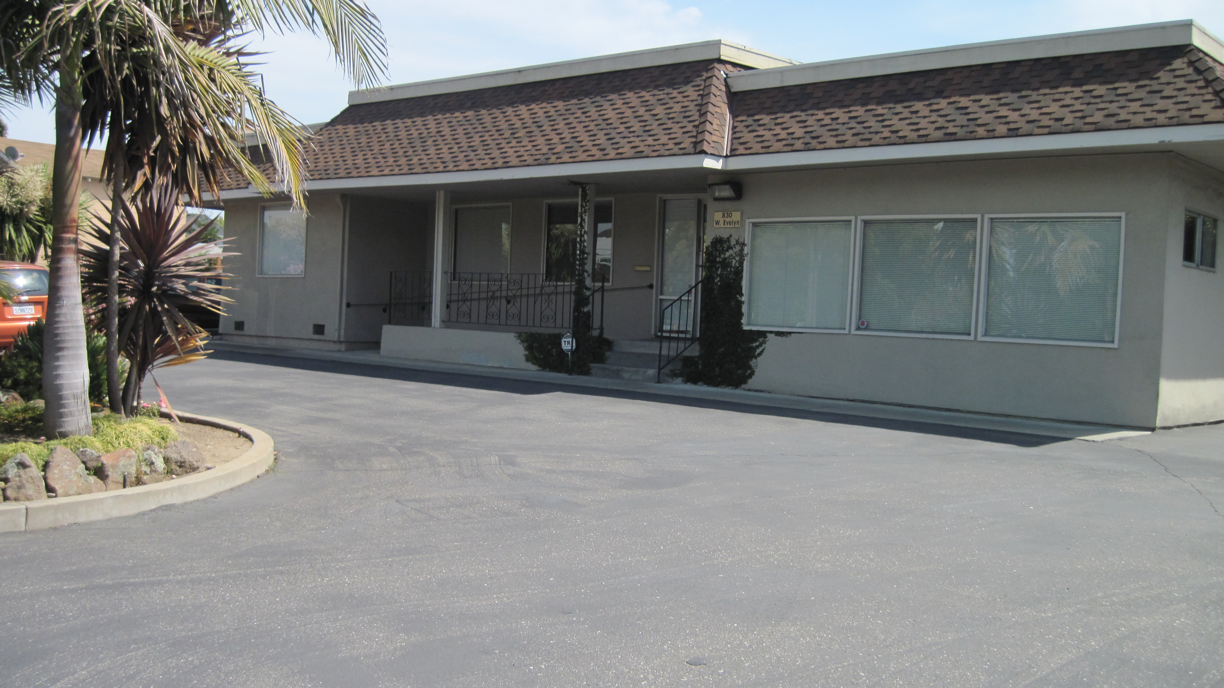 Commercial Kitchen For Rent Sunnyvale
