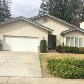 3BD/2BA Single Family House (779 Edge Ln. Los Altos)