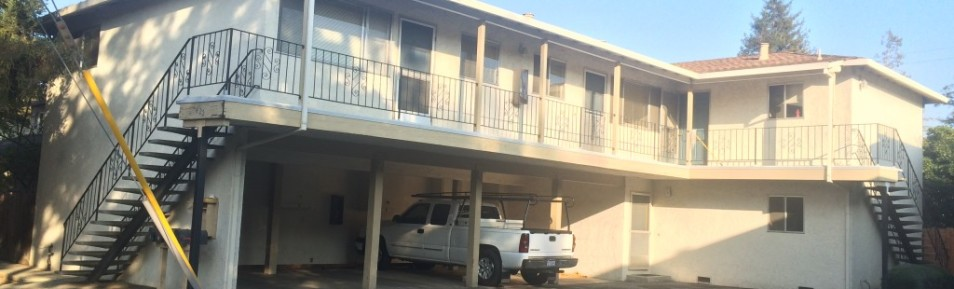 422 S. Bernardo Ave. #3