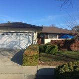 4BD/2BA Single Family Home(843 Durshire Way)