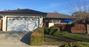 4BD/2BA Single Family Home(843 Durshire Way)