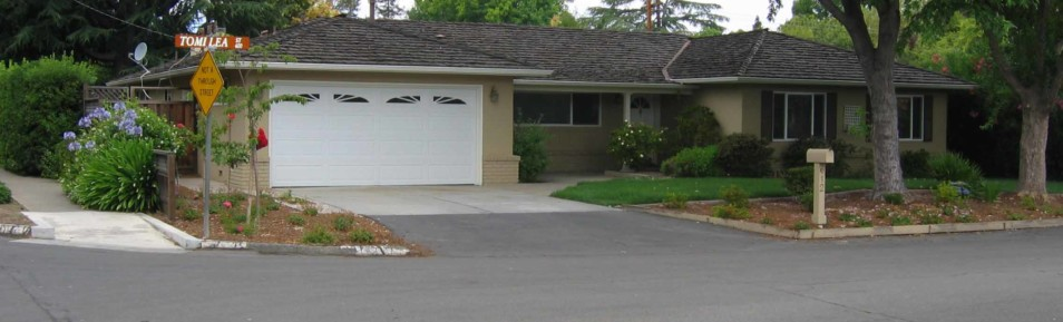 612 Tomi Lea St. Los Altos – FOR SALE-COMING SOON