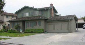 542 Columbia Ave. #4- Sunnyvale