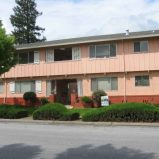 2BD/1BA Upstairs Apartment- 1587 Ontario Dr. Sunnyvale