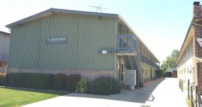 Remodeled STUDIO (460 N. Winchester Blvd.)