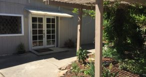 4BD/2BA Single Family Home in Sunnyvale (1195 Vanderbilt Ct. W)
