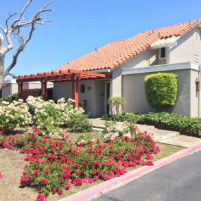 3BD/2BA Townhouse in Santa Clara (1001 Wood Duck Ave.)