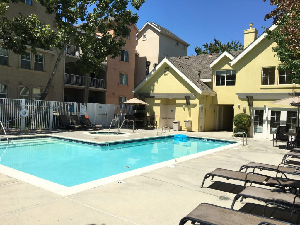 2bd 1ba Condo Mountain View 2255 Showers Dr 143 Hillco
