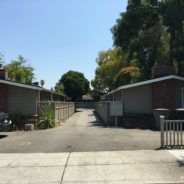 Studio Apartment- (537 Mariposa Ave. #10 Mountain View)