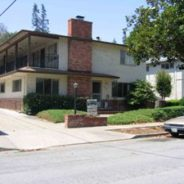 1BD/1BA Upstairs Apartment (852 Blair Ave. #5 Sunnyvale)