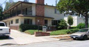 1BD/1BA Upstairs Apartment (852 Blair Ave. #5 Sunnyvale)