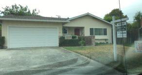 3BD/2BA Single Family House- Sunnyvale(747 Durshire Way)