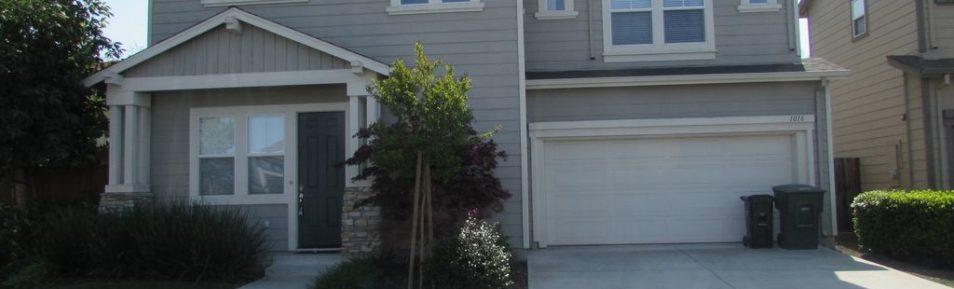 3BD/2.5 Ba House in Sunnyvale (1016 Merritt Terrace)** DO NOT DISTURB TENANTS**