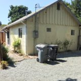 1BD/1BA Cottage(In-Law Quarters)in Mountain View – 54 Annie Laurie St. #A